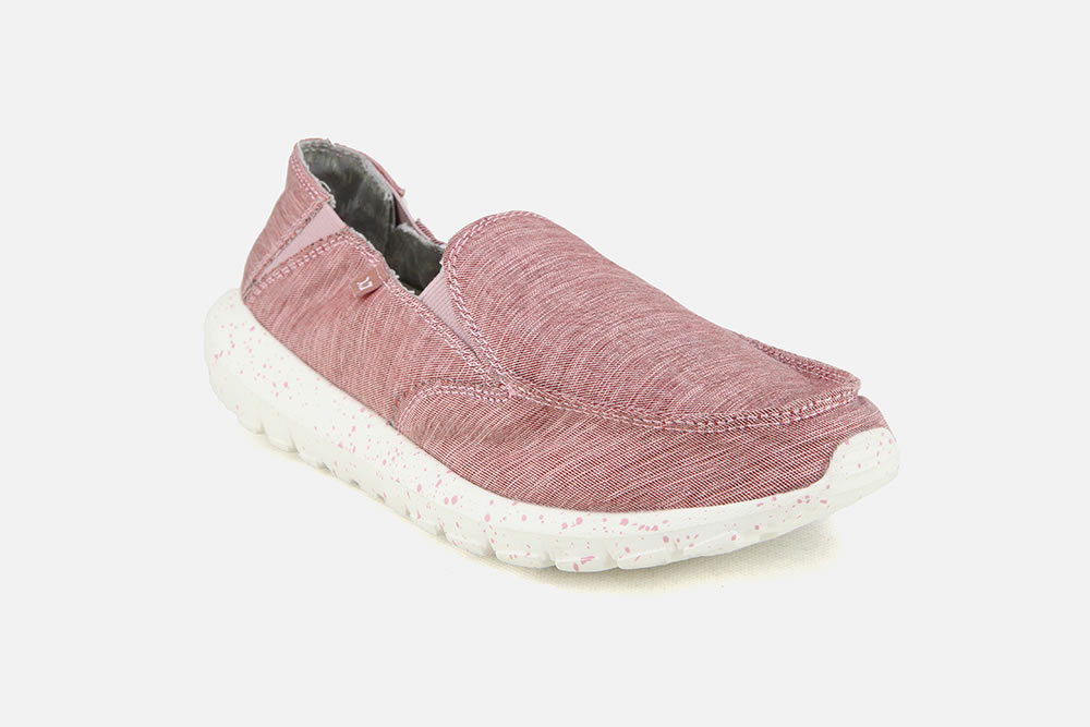 Chambray Rose Chaussures Ava Dude Femme uZikOPXT