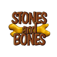 Chaussures Stones and Bones